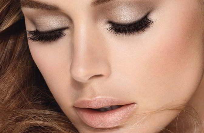 pasos para un maquillaje natural jeilie